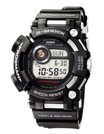 Часы CASIO G-SHOCK GWF-D1000-1ER